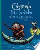 Libro de Carmela Toda La Vida