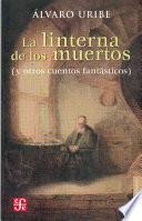 Libro de La Linterna De Los Muertos