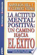 Libro de Actitud Mental Positiva