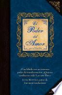 Libro de El Poder Del Amor