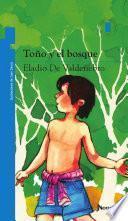 Libro de ToÑo Y El Bosque