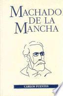 Libro de Machado De La Mancha