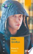 Libro de Hello Goodbye
