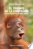 Libro de El Triunfo De La Compasión