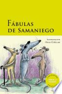 Libro de Fábulas De Samaniego