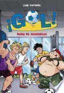 Libro de Duelo De Musculitos (¡gol! 26)