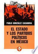 Libro de El Estado Y Los Partidos Políticos En México