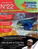 Libro de Revista Acuariofilia Total Edición #22