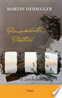 Libro de Pensamientos Poeticos