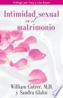 Libro de Intimidad Sexual En El Matrimonio
