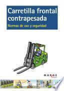 Libro de Carretilla Frontal Contrapesada.