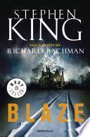 Libro de Blaze