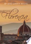 Libro de Amanece En Florencia