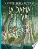 Libro de La Dama De La Selva