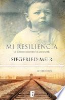 Libro de Mi Resiliencia