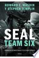 Libro de Seal Team Six