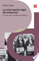 Libro de La Interrupción Legal Del Embarazo