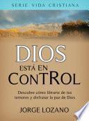 Libro de Dios Está En Control