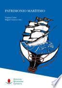 Libro de Patrimonio Marítimo