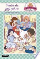 Libro de Noche De Pop Cakes