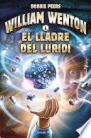Libro de William Wenton I El Lladre Del Luridi