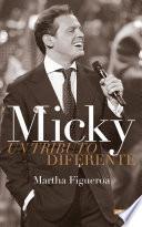 Libro de Micky. Un Tributo Diferente