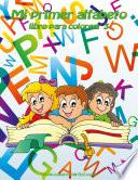 Libro de Mi Primer Alfabeto Libro Para Colorear 3