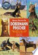 Libro de Manual Práctico Del Doberman Pinscher