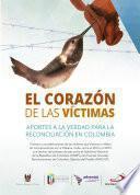 Libro de El Corazón De Las Víctimas