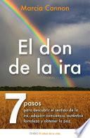 Libro de El Don De La Ira