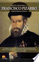 Libro de Breve Historia De Francisco Pizarro