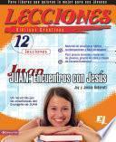 Libro de Lecciones Bíblicas Creativas: Juan