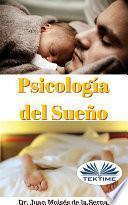 Libro de Psicología Del Sueño