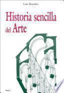 Libro de Historia Sencilla Del Arte