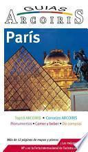 Libro de Paris/ Paris Travel Guide