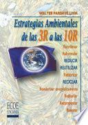 Libro de Estrategias Ambientales De Las 3r A Las 10r.