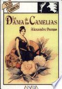 Libro de La Dama De Las Camelias