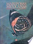 Libro de Mariposas Mexicanas