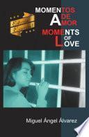 Libro de Momentos De Amor