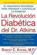 Libro de La Revolucion Diabetica Del Dr. Atkins