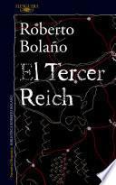 Libro de El Tercer Reich