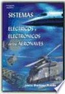 Libro de Sistemas Eléctricos Y Electrónicos De Las Aeronaves