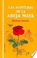 Libro de Las Aventuras De La Abeja Maya