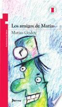 Libro de Los Amigos De Matias