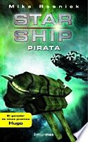 Libro de Pirata