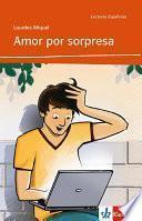 Libro de Amor Por Sorpresa