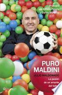 Libro de Puro Maldini