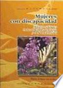 Libro de Mujeres Con Discapacidad