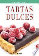 Libro de Tartas Dulces