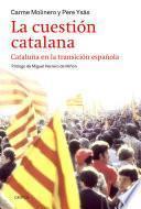 Libro de La Cuestión Catalana